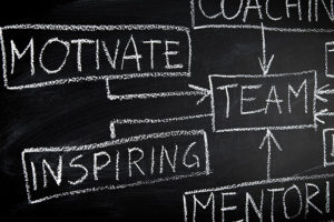 Lead and motivate your team