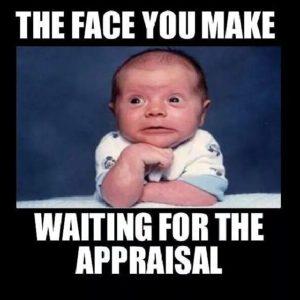 #appraisalproblems