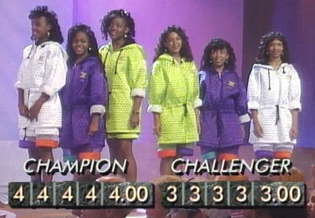 That time Skeleton Crew won Star Search instead of Beyonce's Girls Tyme